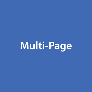Multi-Page